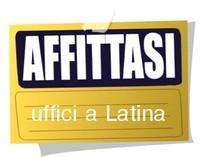 latina, affittasi latina, ufficio latina